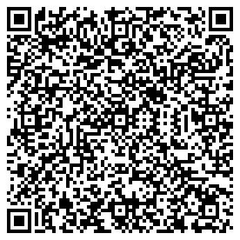 QR-код с контактной информацией организации Сadpec, ТОО