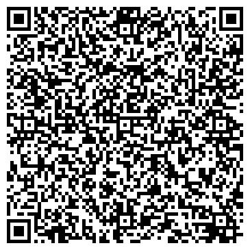 QR-код с контактной информацией организации Мыльная лавка, ИП