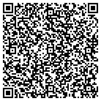 QR-код с контактной информацией организации РУСЬ ПКП, ТОО