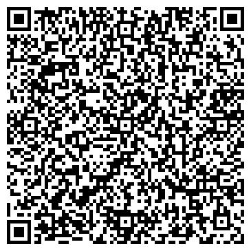 QR-код с контактной информацией организации ТОО «КазПромХим»