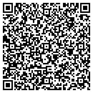 QR-код с контактной информацией организации ИП jospar