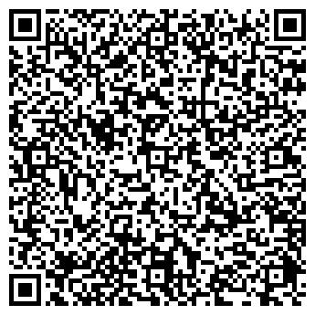 QR-код с контактной информацией организации НефтеПром, ООО