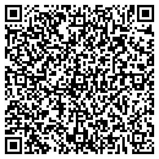 QR-код с контактной информацией организации ВИСТ-М