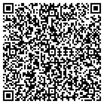 QR-код с контактной информацией организации ИНТЕРПРОМХИМ,ООО