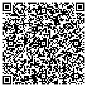 QR-код с контактной информацией организации Ветеринарные технолигии