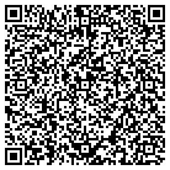 QR-код с контактной информацией организации Субъект предпринимательской деятельности СПД Маншилин