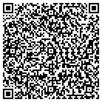 QR-код с контактной информацией организации эко-перепел