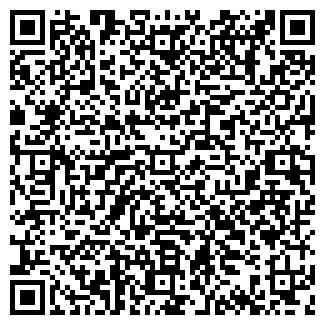 QR-код с контактной информацией организации ЧП Брух Я.И.