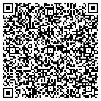QR-код с контактной информацией организации Нищук, ИП