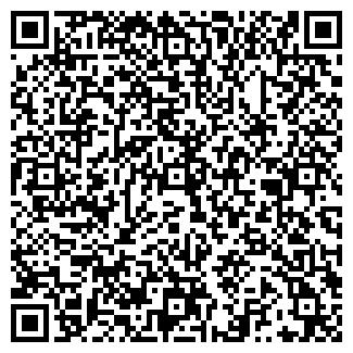QR-код с контактной информацией организации ООО Лофран