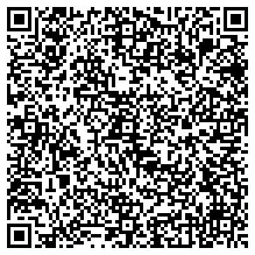 QR-код с контактной информацией организации ООО Белхимос