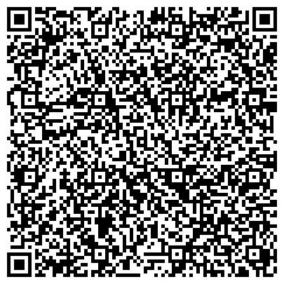 QR-код с контактной информацией организации НИВА СЕЛЬСКОХОЗЯЙСТВЕННОЕ, ЗАО