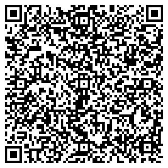 QR-код с контактной информацией организации ООО AgroLoft