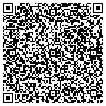 QR-код с контактной информацией организации ЧТУП Алтехпром