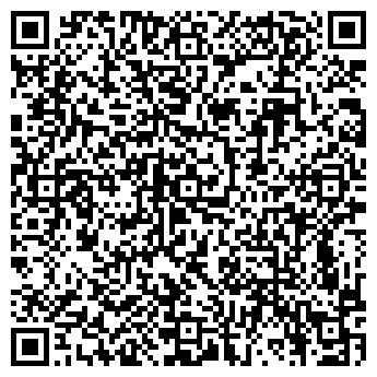 QR-код с контактной информацией организации ООО РАДКА Лтд