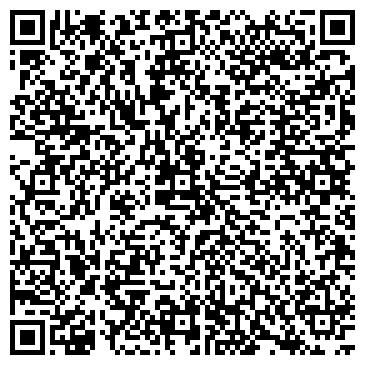 QR-код с контактной информацией организации ООО Inter-2010