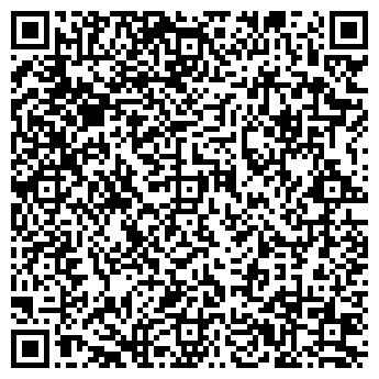 QR-код с контактной информацией организации ООО АЙСТЕКО