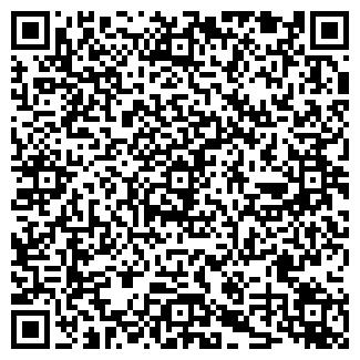 QR-код с контактной информацией организации ООО ДЖБИ