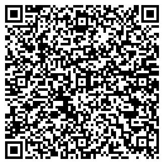 QR-код с контактной информацией организации ООО A-Len
