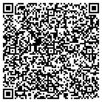 QR-код с контактной информацией организации ООО КРИГ