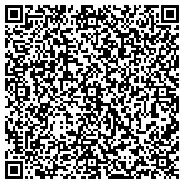 QR-код с контактной информацией организации Cтройматериалы, ООО