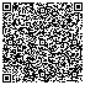 QR-код с контактной информацией организации Общество с ограниченной ответственностью Chemie&Technology