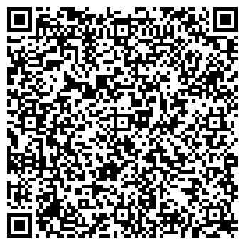 QR-код с контактной информацией организации ИП Тушкин А. Н.