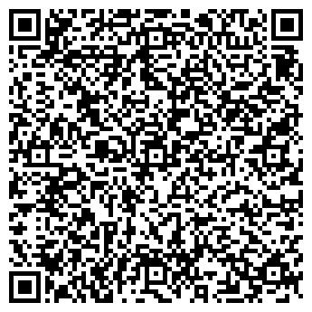 QR-код с контактной информацией организации ЗАО ВОЛГА-ФЭСТ