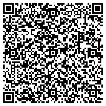 QR-код с контактной информацией организации Частное предприятие Медиа мир