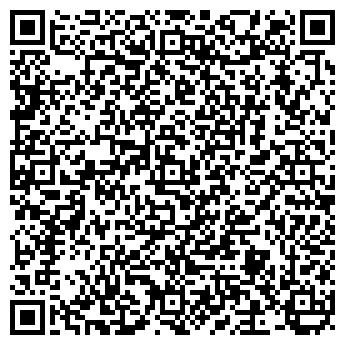 QR-код с контактной информацией организации ОДО «Оптторгсистема»