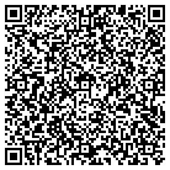 """QR-код с контактной информацией организации ОДО """"Далибан"""""""