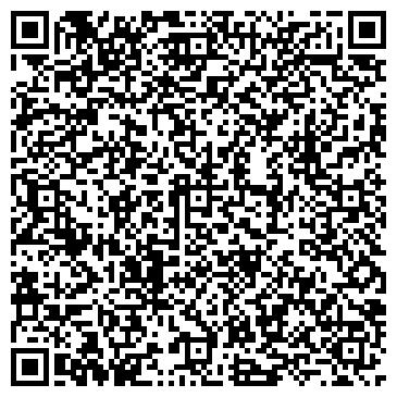 QR-код с контактной информацией организации «DIPEXIM» TOO, Общество с ограниченной ответственностью
