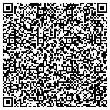 """QR-код с контактной информацией организации ТОО """"Black Gold Asia Corporation"""""""