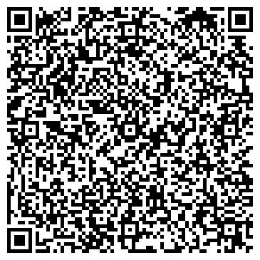 QR-код с контактной информацией организации Гидроизоляция ТОО «Пенетрон-Казахстан»
