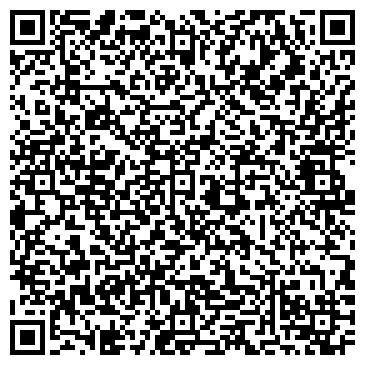QR-код с контактной информацией организации ТОО «BlagoInvest»