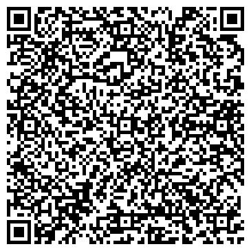 QR-код с контактной информацией организации ТОО «Либэртас»