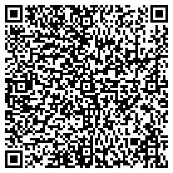 QR-код с контактной информацией организации Магазин Comac