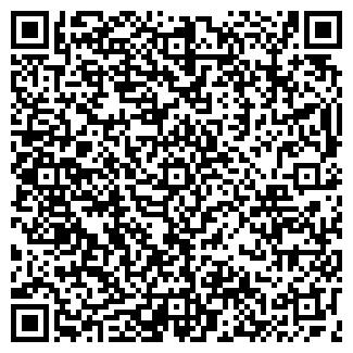 QR-код с контактной информацией организации ЧПТУП «РОКИБА»