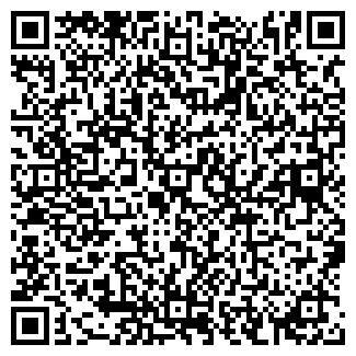 QR-код с контактной информацией организации ИП Деркач А. В.