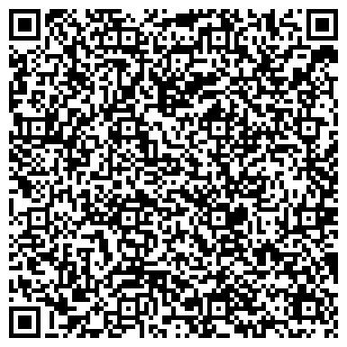 QR-код с контактной информацией организации Донецкий завод кислотоупорных материалов