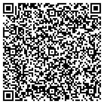 QR-код с контактной информацией организации Субъект предпринимательской деятельности ЧП Сергиенко С. В.