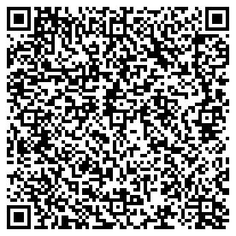 QR-код с контактной информацией организации Частное предприятие Магазин ServisParts