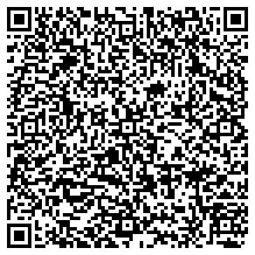 QR-код с контактной информацией организации Субъект предпринимательской деятельности Line Decor