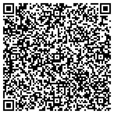 QR-код с контактной информацией организации чп Гасенко
