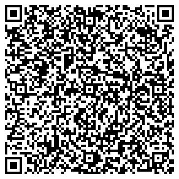 QR-код с контактной информацией организации ООО Аромабай
