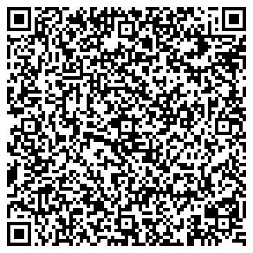 QR-код с контактной информацией организации ООО ИнфоСавер