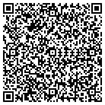 QR-код с контактной информацией организации ХЛЕБОПРОДУКТЫ, ОАО