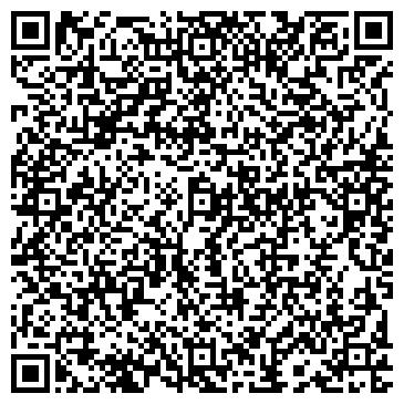 QR-код с контактной информацией организации ООО АРЧЕДИНСКАЯ ПРОМЫШЛЕННАЯ ГРУППА