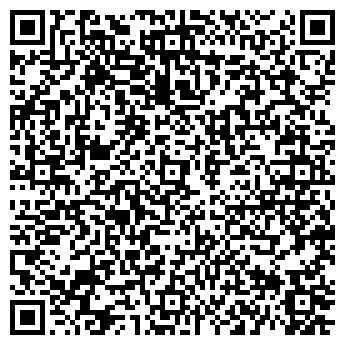QR-код с контактной информацией организации ИП Ideal Pro типография