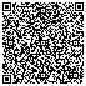 QR-код с контактной информацией организации ИП ЗАБАВА